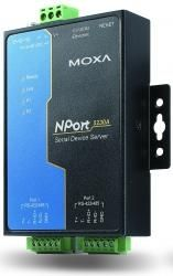 MOXA: NPort 5230A-T