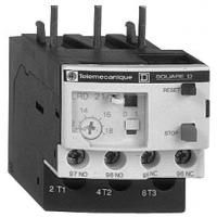 Schneider Electric: LR2D3561