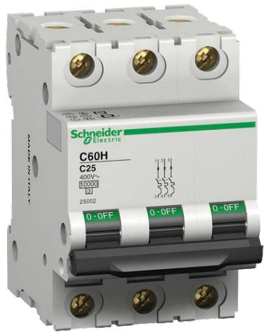 Автоматы Schneider Electric
