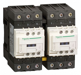 Schneider Electric: LC2D50AQ7
