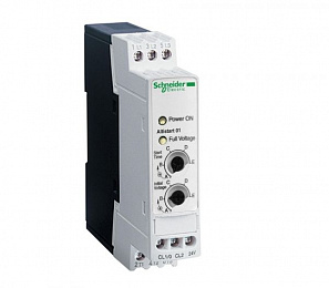 Schneider Electric: ATS01N103FT
