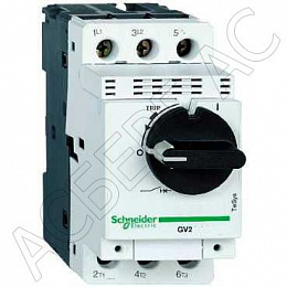 Schneider Electric: GV2L07