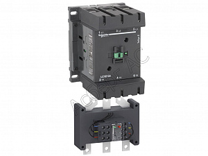 Schneider Electric: LC1E3210M5
