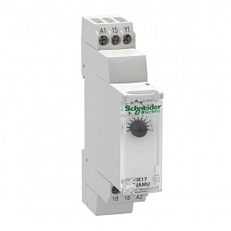 Schneider Electric: RE17RAMU