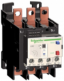 Schneider Electric: LRD3326