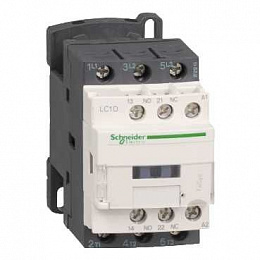 Schneider Electric: LC1D096P7