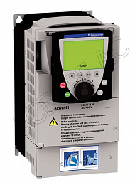Schneider Electric: ATV61HD90N4