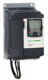 Schneider Electric: ATV71LD17N4Z