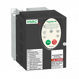 Schneider Electric: ATV212HU15N4