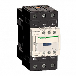 Schneider Electric: LC1D65ABD