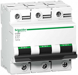 Schneider Electric: A9N18467