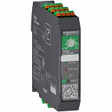 Пускатель tesysh 1,5…6,5a 24vdc пруж.заж. Schneider Electric