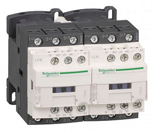 Schneider Electric: LC2D09BD