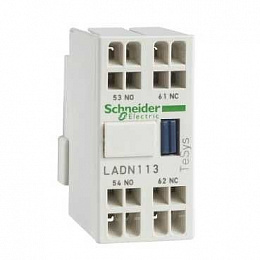 Schneider Electric: LADN113