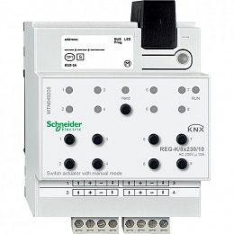 Schneider Electric: MTN649208