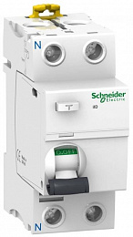 Schneider Electric: A9R20216