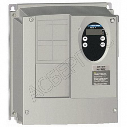 Schneider Electric: ATV31CU11N4