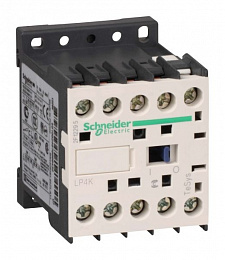 Schneider Electric: LP4K09004BW3