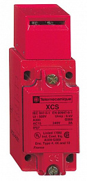 Schneider Electric: XCSA502