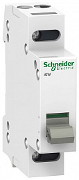 Schneider Electric: A9S60232