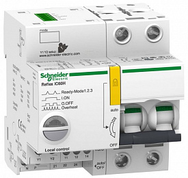 Schneider Electric: A9C65240