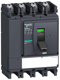 Schneider Electric: LV432957