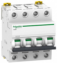 Schneider Electric: A9F75406