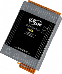 ICP DAS: PET-7217-10