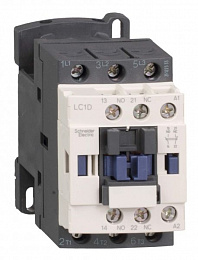Schneider Electric: LC1D125M7