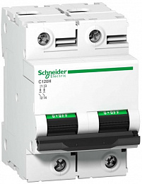 Schneider Electric: A9N18458