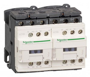 Schneider Electric: LC2D09M7V