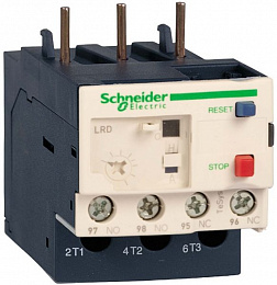 Schneider Electric: LRD166
