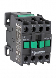 Schneider Electric: LC1E0601F5