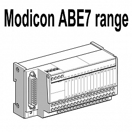 Schneider Electric: ABE7FU030