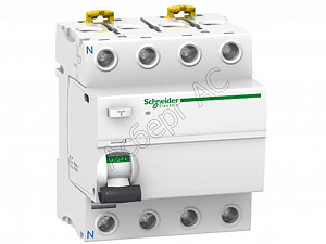Schneider Electric: A9R44463