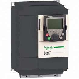 Schneider Electric: ATV71HD11M3X