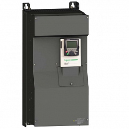Schneider Electric: ATV71HC13N4