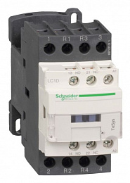 Schneider Electric: LC1D128M7