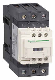 Schneider Electric: LC1D40AE7