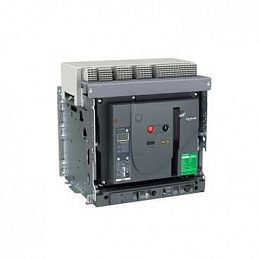 Schneider Electric: MVS16N3MF5L