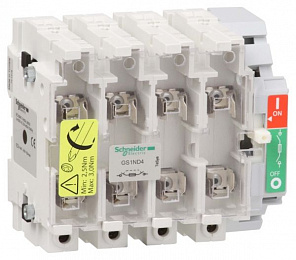 Schneider Electric: GS1ND4