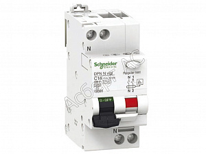 Schneider Electric: A9N19632