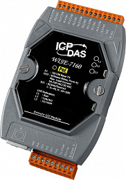 ICP DAS: WISE-7160