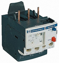 Schneider Electric: LRD350L