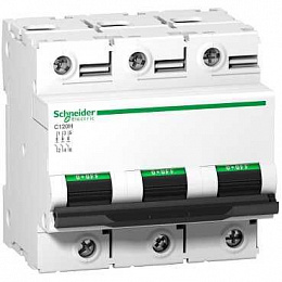 Schneider Electric: A9N18423