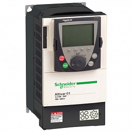 Schneider Electric: ATV61HU15N4