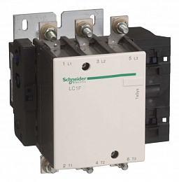 Schneider Electric: LC1F225M5