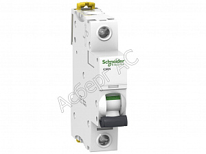 Schneider Electric: A9F78116