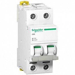 Schneider Electric: A9S65240