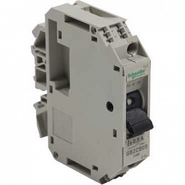 Schneider Electric: GB2CB05